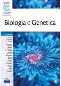 Biologia e Genetica di De Leo, Fasano, Ginelli