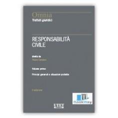 responsabilita' civile
