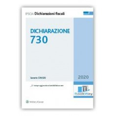 dichiarazione 730-2020