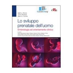 sviluppo prenatale dell'uomo (lo)