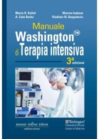 Manuale Washington di Terapia Intensiva di Burks, KolleF, Despotovic, Isakow