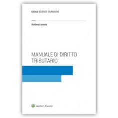 MANUALE DIRITTO TRIBUTARIO