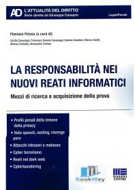 responsabilitÀ nei nuovi reati informatici (la)