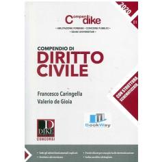compendio di diritto civile 2020