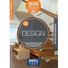 HOEPLITest Design Quiz Risolti e Commentati