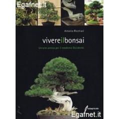 Vivere Il Bonsai di Antonio Ricchiari