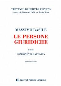 Persone Giuridiche di Basile, De Giorgi, Laudonio