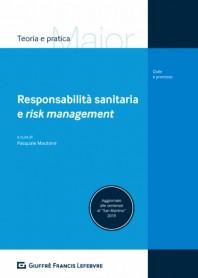Responsabilita'  Sanitaria e Risk Management di Mautone