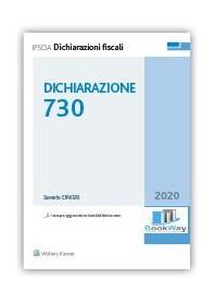 dichiarazione 770-2020