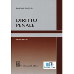 diritto penale - estratto