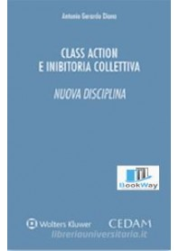 class action e di inibitoria collettiva