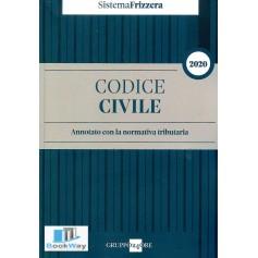 codice civile annotato con la normativa tributaria 2020