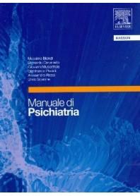 Manuale Di Psichiatria di Massimo Biondi, Bernardo Carpiniello, Giovanni Muscettola, Gianfranco Placidi, Alessandro Rossi, Sil