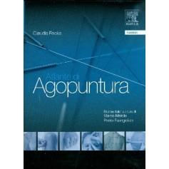 Atlante Di Agopuntura di Claudia Focks