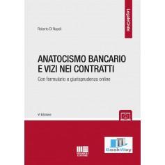 anatocismo bancario e vizi nei contratti