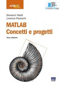 matlab concetti e progetti