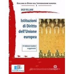 istituzioni di diritto dell'unione europea