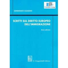 scritti sul diritto europeo dell'immigrazione