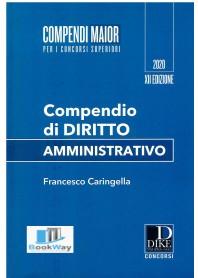 compendio maior di diritto amministrativo 2020