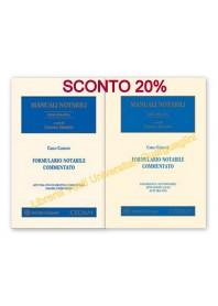 Formulario Notarile Commentato Offerta 2 Volumi di Carbone