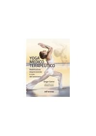 Yoga Medico Terapeutico di Garner