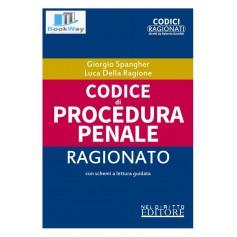 codice di procedura penale ragionato