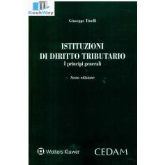 istituzioni di diritto tributario - principi generali