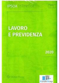lavoro e previdenza in pratica 2020