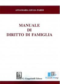 manuale di diritto di famiglia