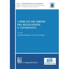 mercati dei servizi fra regolazione e governance