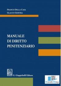 manuale di diritto penitenziario