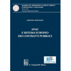 anac e sistema europeo dei contratti pubblici