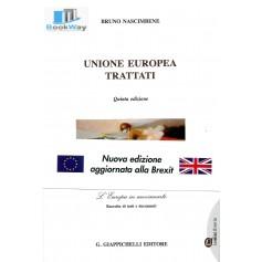 unione europea trattati