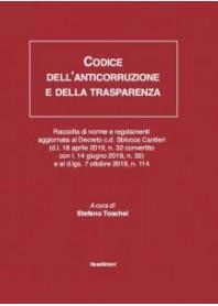 Codice dell'Anticorruzione e della Trasparenza di Toschei