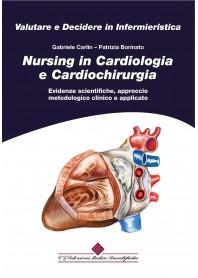 Nursing in Cardiologia e Cardiochirurgia di Carlin, Borinato