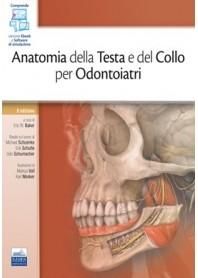 Anatomia della Testa e del Collo per Odontoiatri di Baker