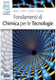 Fondamenti di Chimica per le Tecnologie di Bertani, Dettin, Mozzon, Sgarbossa