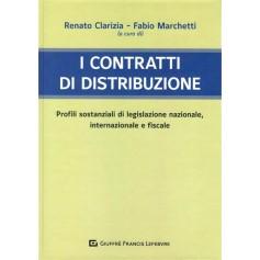 Contratti di Distribuzione di Clarizia, Marchetti