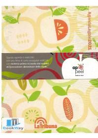 agenda legale pocket 2021 - colore eco-bio cartamela