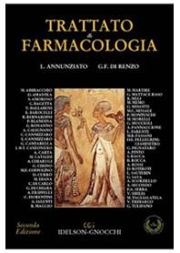 Trattato di Farmacologia di Annunziato, Di Renzo