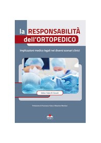 La Responsabilità dell'Ortopedico di Donelli, Amram, Benvenuti, Candelori