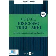 codice processo tributario 2020