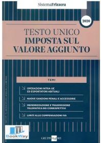 testo unico - imposta sul valore aggiunto 2020