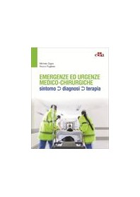Emergenze ed Urgenze Medico-Chirurgiche di Zagra, Pugliese