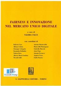 fairness e innovazione nel mercato digitale