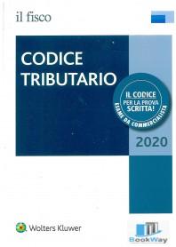 codice tributario 2020