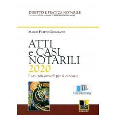 atti e casi notarili 2020