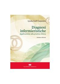 Diagnosi Infermieristiche Applicazione alla Pratica Clinica di Carpenito