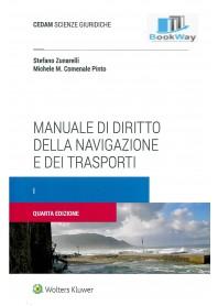 manuale di diritto della navigazione e dei trasporti
