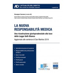 nuova responsabilita' medica (la)